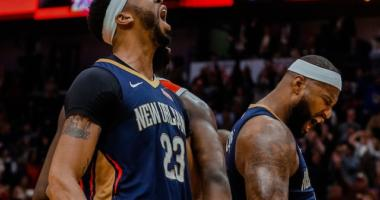 Lakers News: Demarcus Cousins On Teaming Up With Anthony Davis, Lebron James