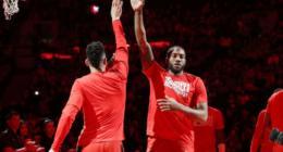 Lakers News: Danny Green On Playing Against Kawhi Leonard