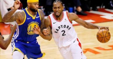 Lakers Free Agency Rumors: Some Around Nba Believe Demarcus Cousins, Javale Mcgee 'waiting' On Kawhi Leonard's Decision