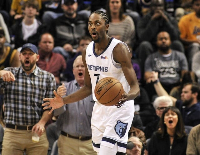 Justin Holiday considering Lakers, 7 others