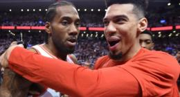 Lakers Danny Green On Waiting For Kawhi Leonard Decision: 'five Days Seemed Like Five Months'