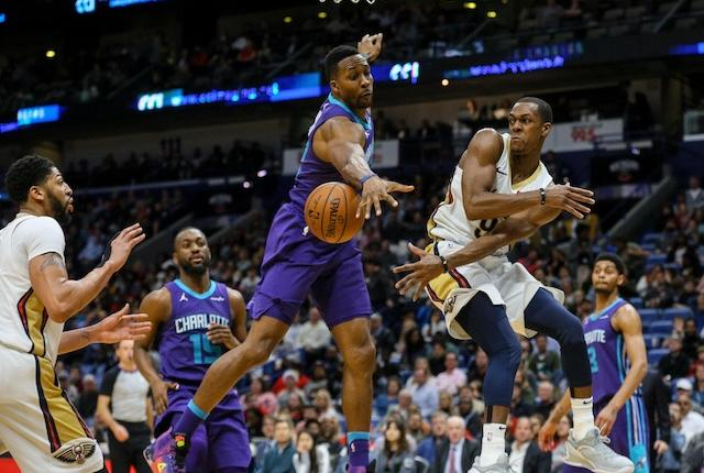 Lakers Rumors: Anthony Davis, Rajon Rondo, And Javale Mcgee 'wanted To Know' If They Could 'trust' Dwight Howard