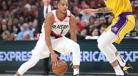 Cj Mccollum Was 'relieved' To Find Out Kawhi Leonard Didn't Sign With Lakers