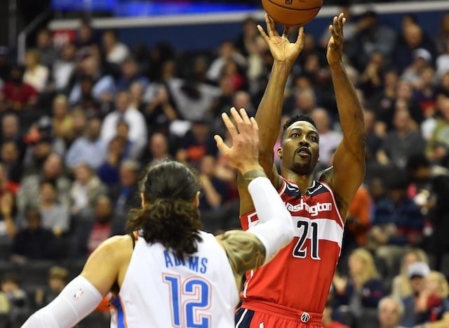 Lakers Rumors Dwight Howard Excited About Idea Of Teaming