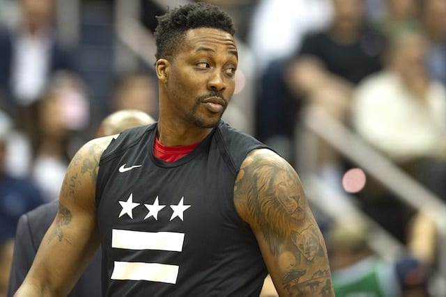 Lakers Rumors: Grizzlies 'would Gladly' Buy Out Dwight Howard