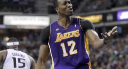 Lakers Podcast: Breaking Down Dwight Howard's Return To Los Angeles