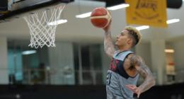 Lakers News: Kyle Kuzma Believes He's Done 'enough' To Make Team Usa Final Roster