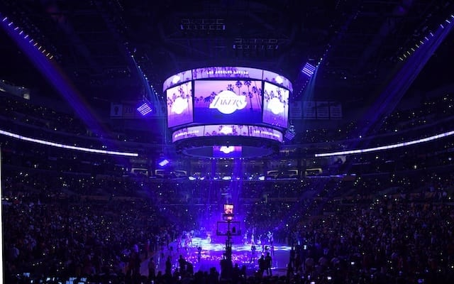 Top-10 Lakers Games To Watch During 2019-20 Nba Season