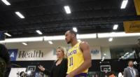 Lakers Training Camp: Avery Bradley