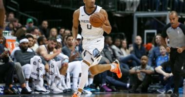 2019-20 Lakers Season Preview: Avery Bradley