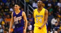 Lakers News: Kobe Bryant Addresses Devin Booker's Reaction To Double Teams During Pickup Games