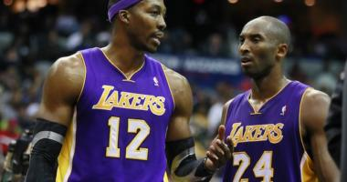 Lakers News: Dwight Howard Responds To Kobe Bryant, Shaquille O'neal's Tweets