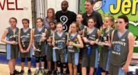 Lakers News: Kobe Bryant Clarifies Instagram Post About Daughter's Basketball Team