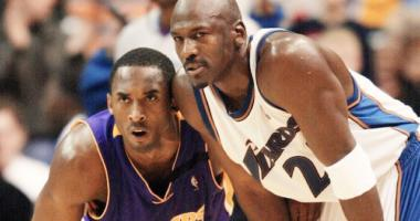 Lakers News: Michael Jordan Once Told Kobe Bryant He Would Never Fill His Shoes