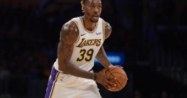 Lakers Highlights: Zach Norvell Jr., Dwight Howard Lead Lakers Past Warriors