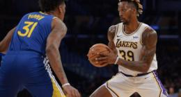 3 Things We Learned From Lakers Win Over Warriors In Nba Preseason