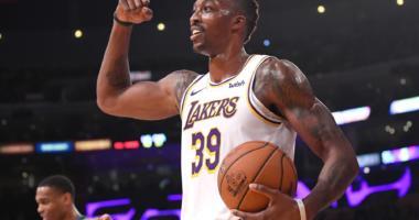 Lakers, Dwight Howard