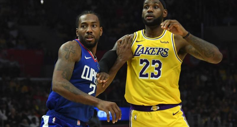 Lakers News: Lebron James Dismisses Rivalry Talk After Loss To Clippers
