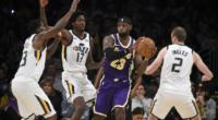 Lakers News: Lebron James Lays Out Defensive Expectations After Beating Jazz