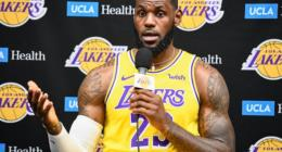 Lakers News: Lebron James Calls Staples Center 'biggest Winner' Of 2019 Nba Offseason