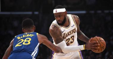 Lakers News: Lebron James Knows What He's Capable Of As He Enters Year 17