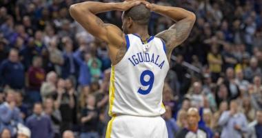 Lakers Rumors: Grizzlies Informing Teams Andre Iguodala Will Not Be Bought Out