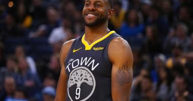 Nba Rumors: Andre Iguodala To Lakers 'seems To Be So Universally Held A Belief' Among Executives