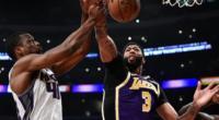 Lakers News: Anthony Davis Explains How Offensive Struggles Affect Mindset