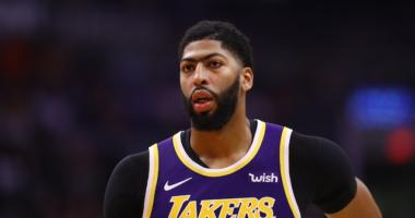 Lakers News: Anthony Davis Trying To Find Balance Between Short-term Returns Vs. Potential Long-term Consequences