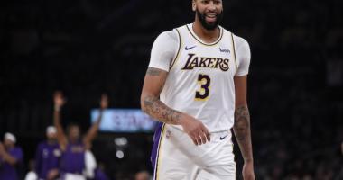 Lakers News: Anthony Davis Discusses Kobe Bryant's Impact On Lakers Franchise