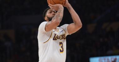 Lakers Injury Updates: Anthony Davis, Rajon Rondo, And Troy Daniels