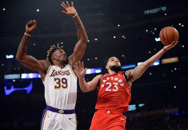 Lakers sit Anthony Davis against Golden State
