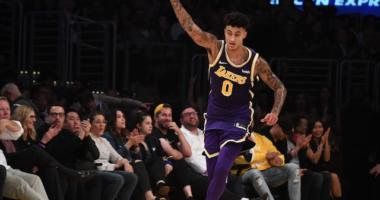 Lakers News: Kyle Kuzma Discusses Finding Rhythm On Offense