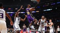 Lakers News: Lebron James Praises Kentavious Caldwell-pope For Stepping Up