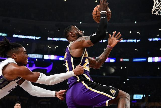 Lakers Vs. Hawks Preview & Tv Info: Looking For Second Four-game Win Streak Of Season