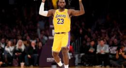 Lakers Highlights: Lebron James Becomes First Player In Nba History To Record Triple-double Against Every Team
