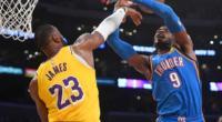 Lakers News: Lebron James Views Defense Being Ahead Of Offense As 'good Thing' To Begin 2019-20 Nba Season