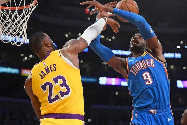 Lakers News: Lebron James Views Defense Being Ahead Of Offense As 'good Thing' To Begin 2019-20 Nba Season