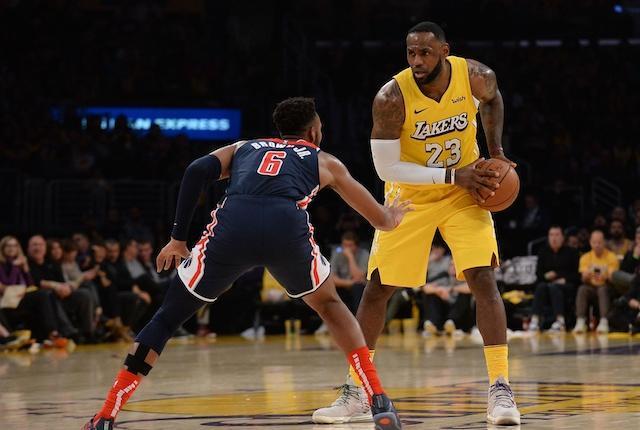 Lakers News: Lebron James Explains Mindset When Facing Sub-.500 Teams