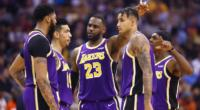 Nba News: Anonymous Scouts Believe Lebron James Looks 'motivated' Because Lakers Have 'a Real Chance' To Win This Year