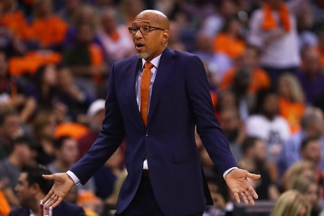 Nba News: Suns Coach Monty Williams Reveals Lakers Never Made Him Official Offer