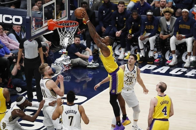 Dwight Howard to participate in Slam Dunk Contest, Ja Morant deciding