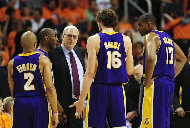 Lakers All Decade Team Of 2010s Lakers Nation