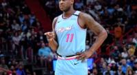 Dion Waiters, Lakers