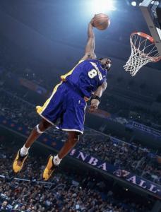 Kobe  Bryant, 2001 NBA All-Star Game