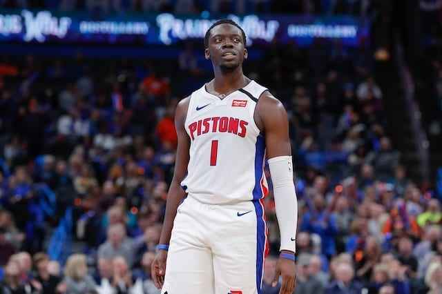 Kendrick Perkins says the Clippers don't need Reggie Jackson