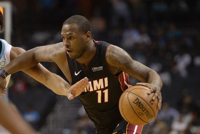 Dion Waiters, Lakers, Heat