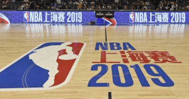 2019 NBA Global Games China