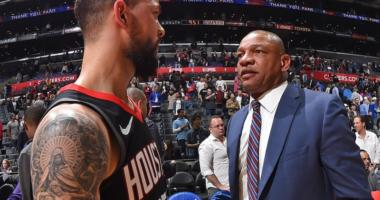 Austin Rivers, Doc Rivers