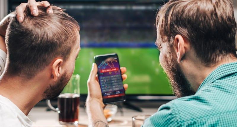 Sportsbook / Sports Betting